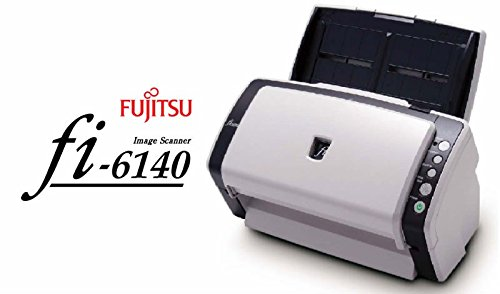 FI-6140 High Performance Sheetfed Scanner-Q11628 (Fujitsu Xp Camera compare prices)