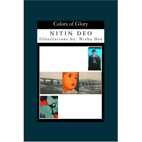 Colors of Glory Nitin Deo