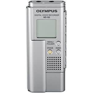 Olympus digital voice recorder vn-2000pc