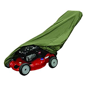Leader Accessories Walk Behind Lawn Mower Cover from Leader Accessories