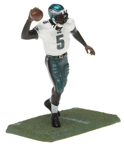 "McFarlane Toys NFL 3"" Series 3 Sports Picks Mini Action Figure Donovan McNabb 2"