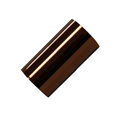 "1 Mil Kapton Tape 6"" x 36 yds - for 3D Printer Platform (Polyimide)"