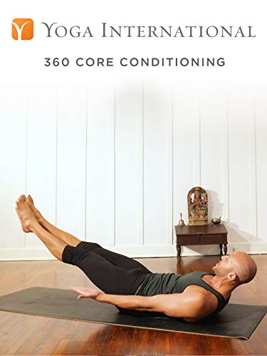 360 Core Conditioning