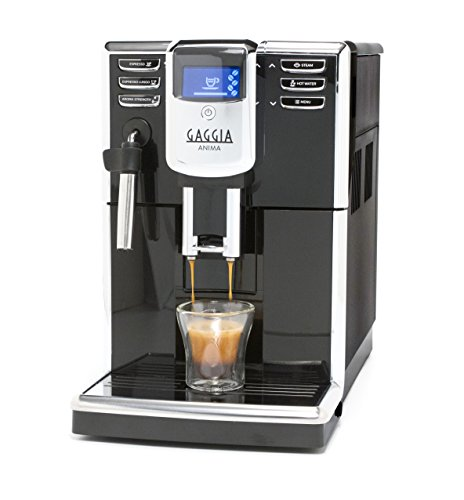 Gaggia Anima Automatic Coffee Machine