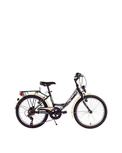 SCH Bicicletta Fantasy 20 7 V Shimano Rs 35