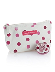 Emma Bridgewater Love & Flowers Cosmetic Purse