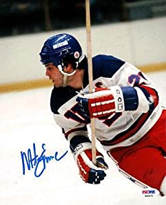 Mike Eruzione Autographed Signed 8x10 Photo Team USA #P46670 - PSA/DNA