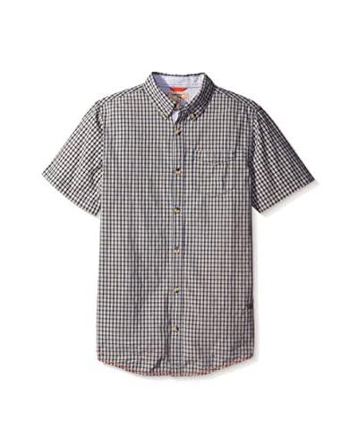Triple Five Soul Men's Short Sleeve Shirt