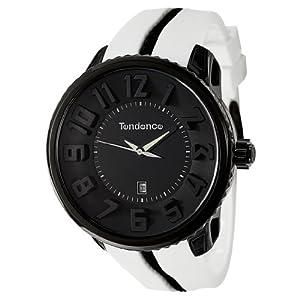 TENDENCE Men's Gulliver Round Watch 02033010AAE4-奢品汇 | 海淘手表 | 腕表资讯