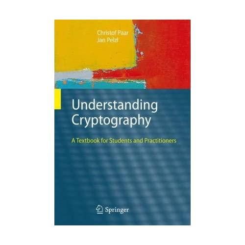 Cryptography Phd Thesis