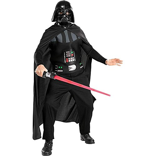 Adult Star Wars Darth Vader Costume - Standard