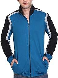 LUCfashion Men's Exclusive Premium Fashionable Zipper Jacket