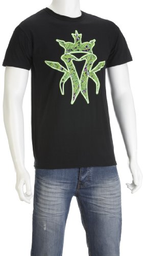 city-hall-camiseta-para-hombre-talla-37-38-color-negro