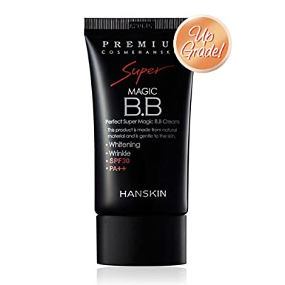 Hanskin Perfect Super Magic Bb Cream 43.5g