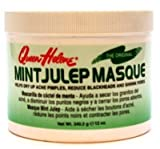 Queen Helene Mint Julep Masque 355 ml Jar (3-Pack)