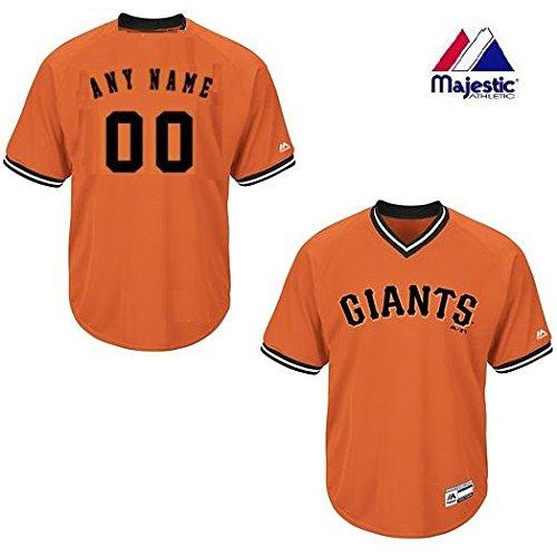 San Francisco Giants Baby Uniform Price pare
