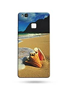 alDivo Premium Quality Printed Mobile Back Cover For Huawei P9 Lite / Huawei P9 Lite Printed Mobile Back Cover (MKD379)