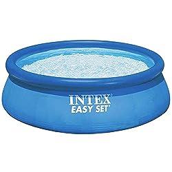Intex Easy Set Pool, Multi Color (12 feet x 30 inch)