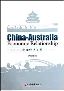 australia and china political relationship between