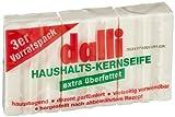 Dalli-Haushaltskernseife-4er-Pack-4-x-300-g