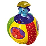 VTech Blue Pop Up Surprise Ball