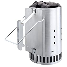 Weber Rapidfire Charcoal Starter
