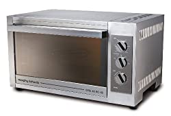 Morphy Richards 40 RCSS 40-Litre Stainless Steel Oven Toaster Grill