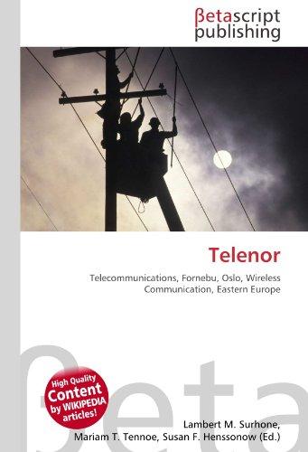 telenor-telecommunications-fornebu-oslo-wireless-communication-eastern-europe