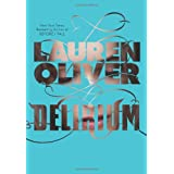 Deliriumby Lauren Oliver