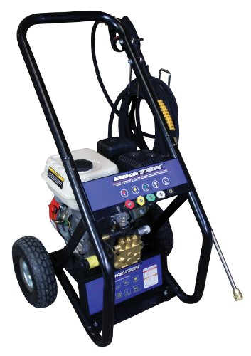 MAINS-WATER HIGH PRESSURE POWER WASHER 1900PSI