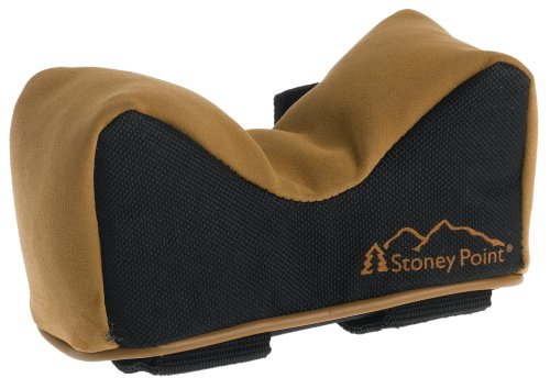 Stoney Point Bench Rest/ Universal front Shooting Bag