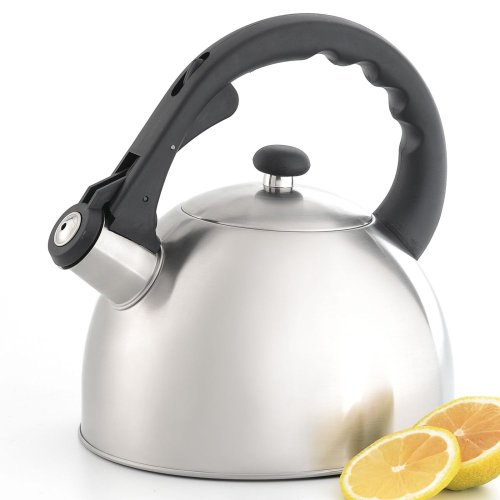 Glass Electric Tea Kettle front-15568