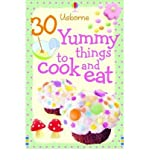 Rebecca Gilpin 30 Healthy Things to Make and Cook