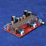 FidgetGear 2PC TDA8920 BTL 2.0 Audio Amplifier AMP Kit 200W+200W