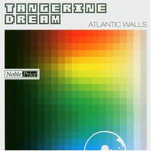 Tangerine Dream - Atlantic Walls - Zortam Music