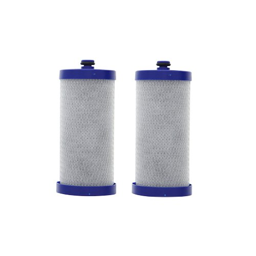 Frigidaire PureSource Fridge Filter WF1CB/RG100 2Pk (Filter Frigidaire Rg100 compare prices)