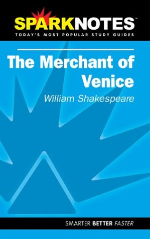 spark-notes-the-merchant-of-venice