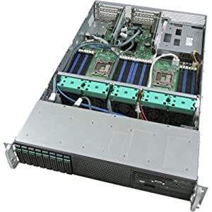 Intel Corp., Server System 2U Chassis