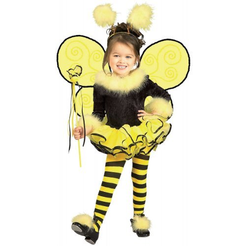 Bumble Bee Costume - Small