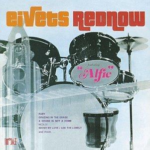 Eivets Rednow artwork