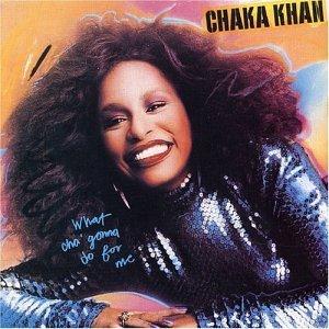 Chaka Khan - Discovered: As Sampled by Daft Punk - Zortam Music