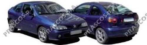 Fensterheber rechts, vorne Renault, Megane I Coach