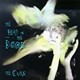 The Cure Head on the Door
