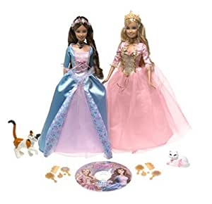 Amazon Com Baries And The Princess And The Pauper