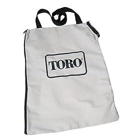 Toro Blower Vac Replacement Vacuum Bag #51601