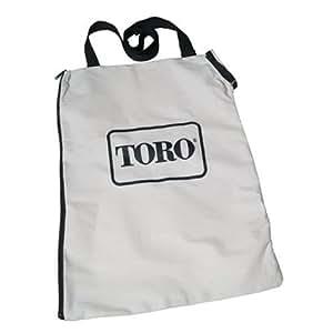 Amazon Com Toro Blower 51601 Vac Replacement Vacuum Bag