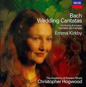 Bach, J.S.: Wedding Cantatas by Decca (UMO)