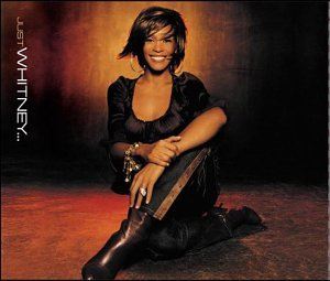 Whitney Houston - Just Whitney (Advance) - Zortam Music
