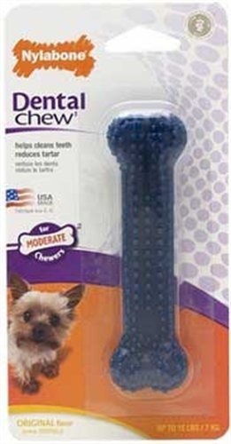 Nylabone Flexible Dental Chew Petite