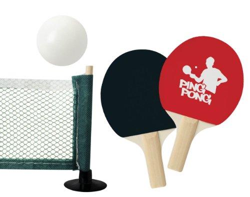 Toysmith Mini Ping Pong - 1